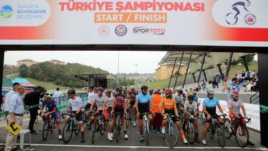 Photo of Yol Bisikleti Türkiye Şampiyonası sona erdi