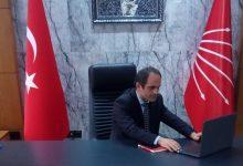 Photo of Başkan Keleş'ten Anız yakımı önerisi