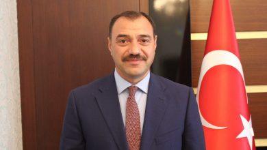 Photo of Vali Çetin Oktay Kaldırım'ın 19 Eylül Gaziler Günü Mesajı